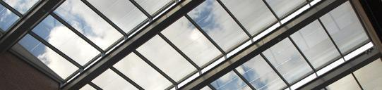 Transparent Photovoltaic Glass - Onyx Solar
